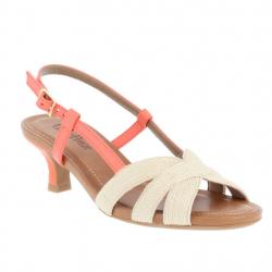 sandales confort usaflex...