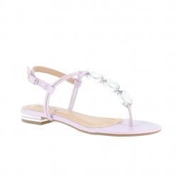 sandales plates avec...