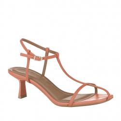 sandales à talons brides...