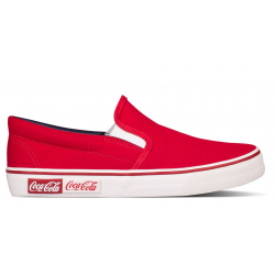 coca cola type skater gomme...