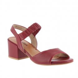 sandales confort sangle...