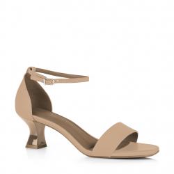 sandales à talons modernes...